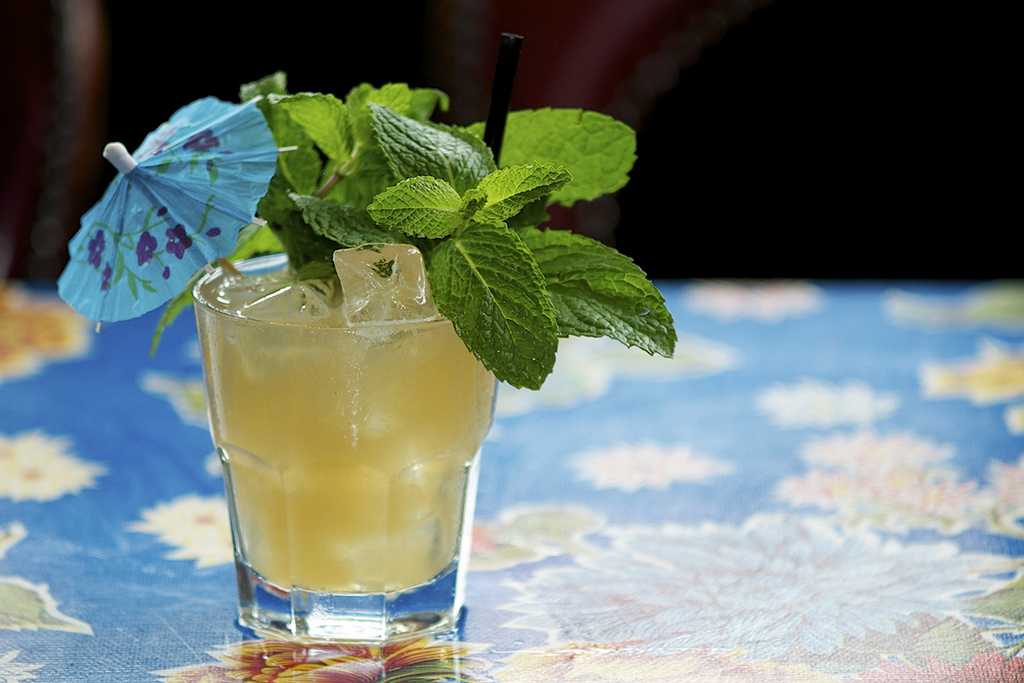 Check out the best mai tais in NYC