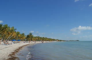 Smather's Beach