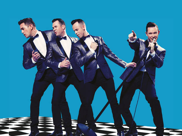 Human Nature at The Star Event Centre