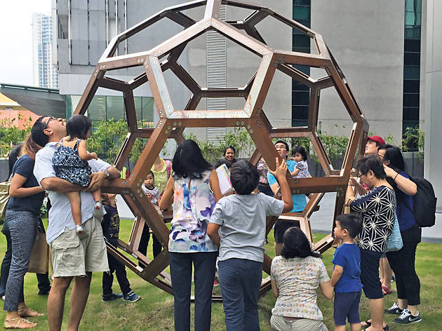 Malaysia's newest child-friendly learning centres