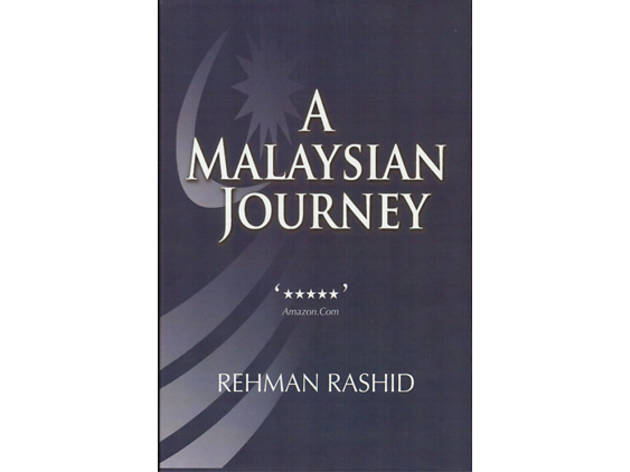 Essential Malaysian books