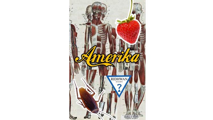 'Amerika' by Ridhwan Saidi
