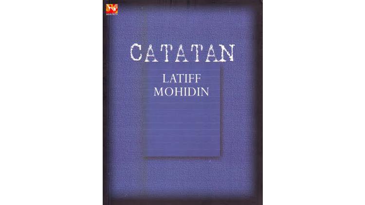 'Catatan' by Latiff Mohidin