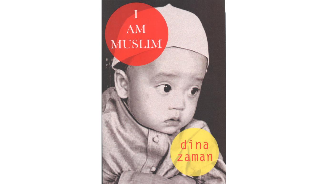 'I Am Muslim' by Dina Zaman