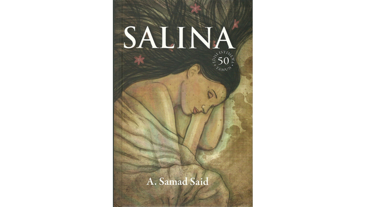 'Salina' by A. Samad Said