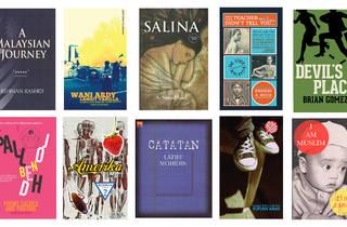 Essential Malaysian books