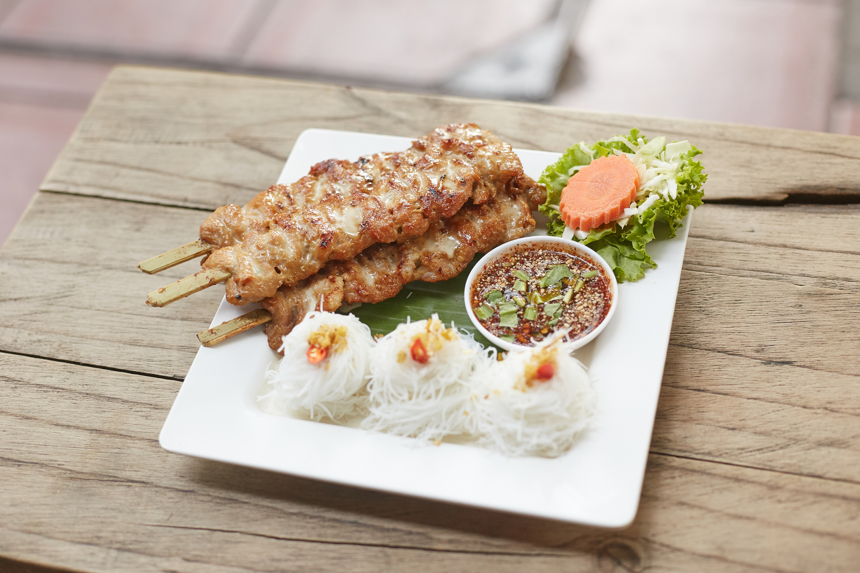 Thai (casual dining)