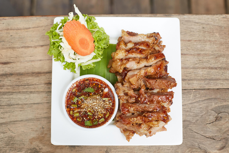 7 สุดยอดร้านอาหารไทยแบบสบายๆ