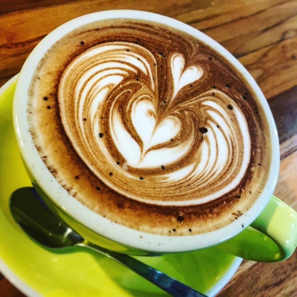 Simple Coffee, Simple Life