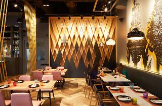 Osha Cafe 07