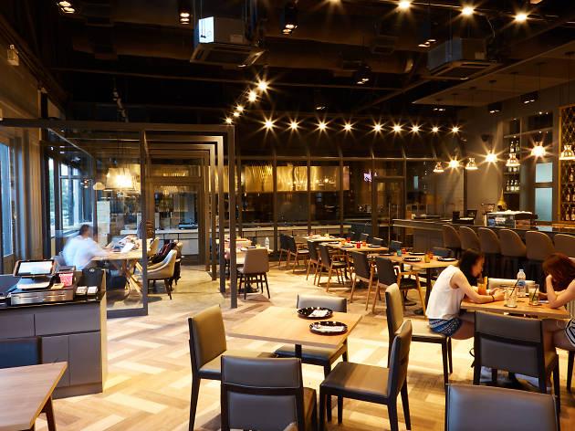 Osha Cafe 08