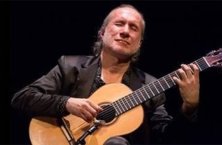 Akbank Sanat Gitar Günleri: Quique Sinesi