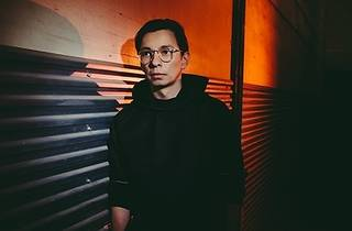 Ghostly International Night: Shigeto, Heathered Pearls, Lord Raja