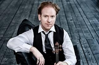 Daniel Hope - Paris Oda Orkestrası