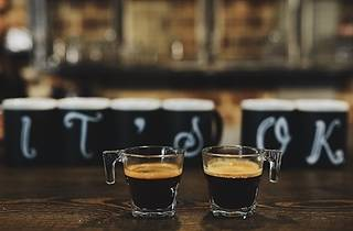 Its ok coffee