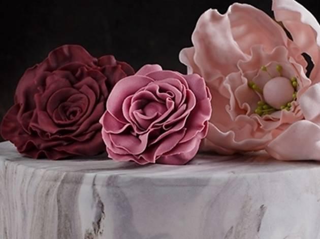 Çiçek Modelleme