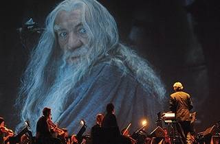 Lord of the Rings in Concert: The Fellowship of the Ring