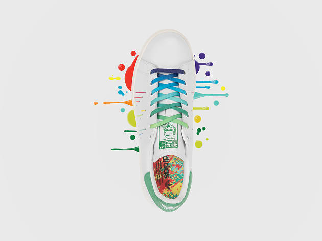 Nike, Adidas and Converse drop LGBTI-themed threads