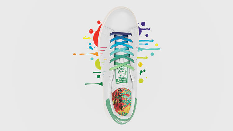 Nike, Adidas and Converse drop LGBTI-themed threads