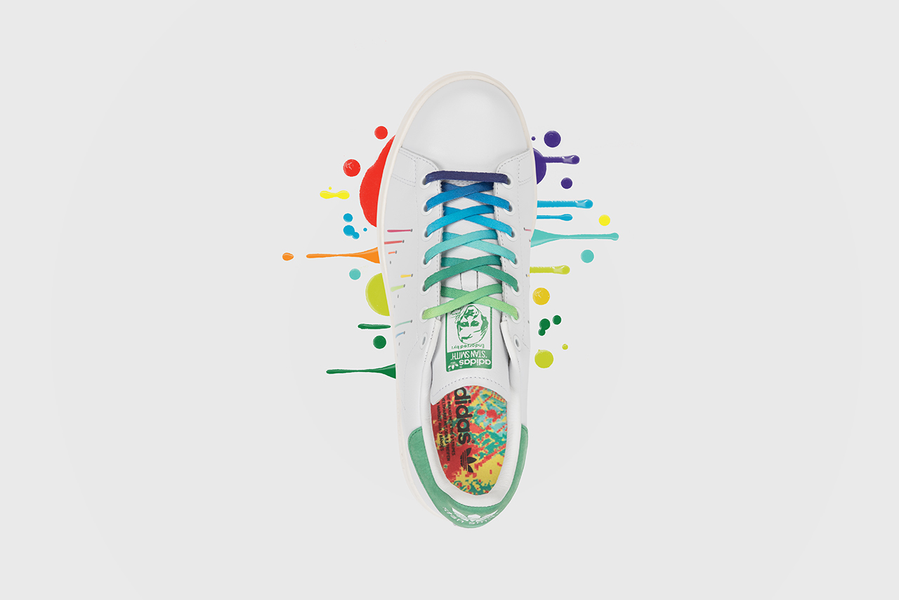 Nike, Adidas and Converse drop LGBTI-themed collections