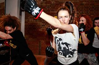 The best boxing classes in London, Fightklub at Gymbox