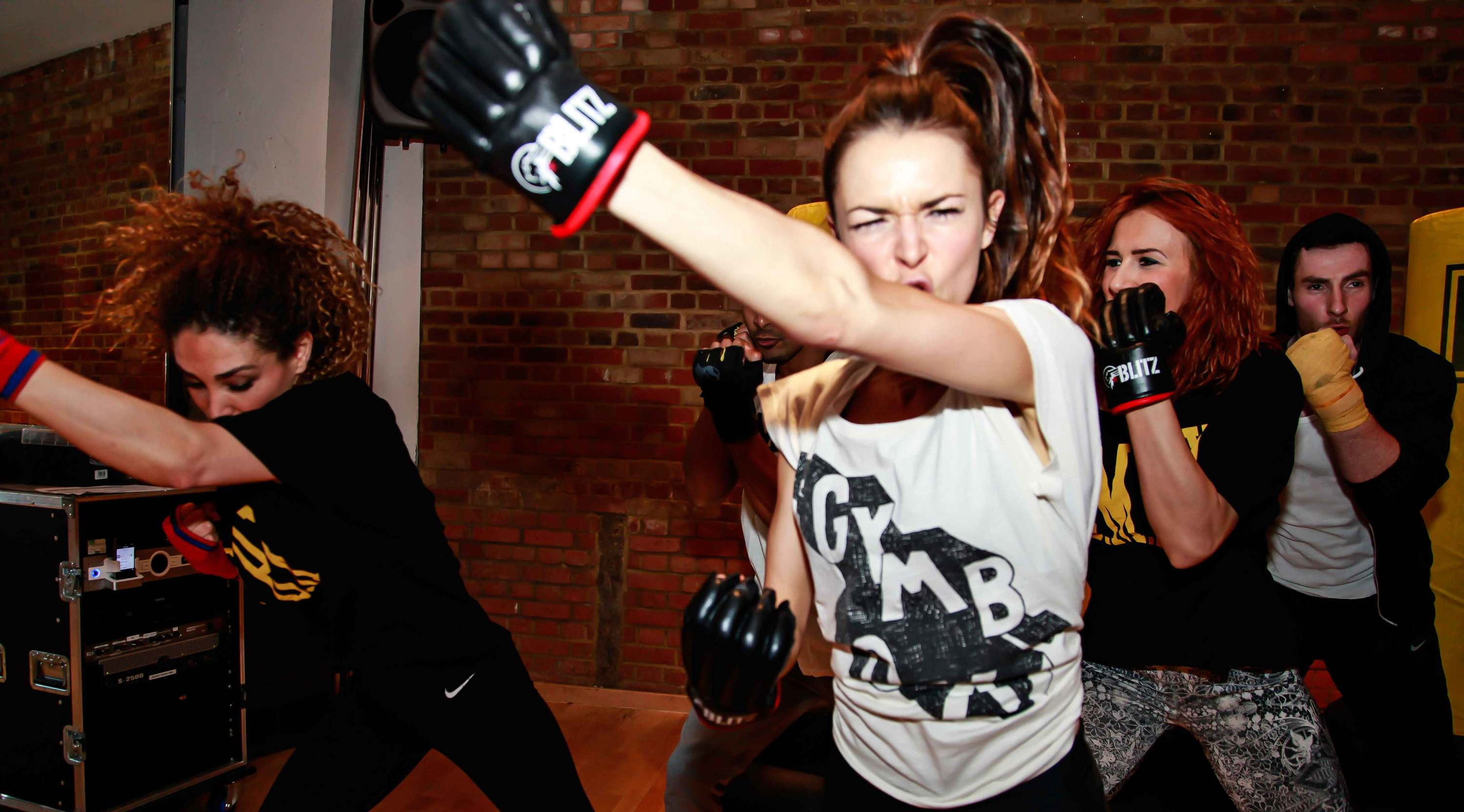 The best boxing classes in London