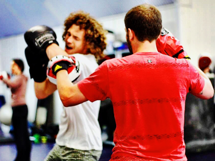 The best boxing classes in London, London Fields Fitness Studio