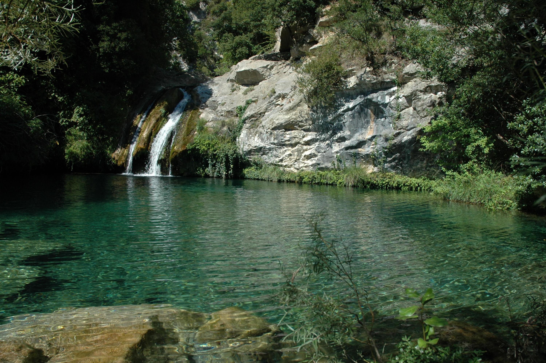 Resultado de imagen de Les millors piscines naturals de Catalunya