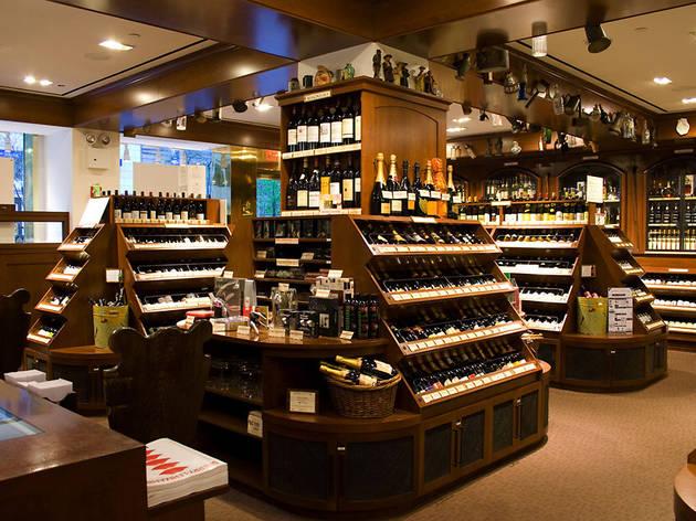 Sherry-Lehmann Wine & Spirits