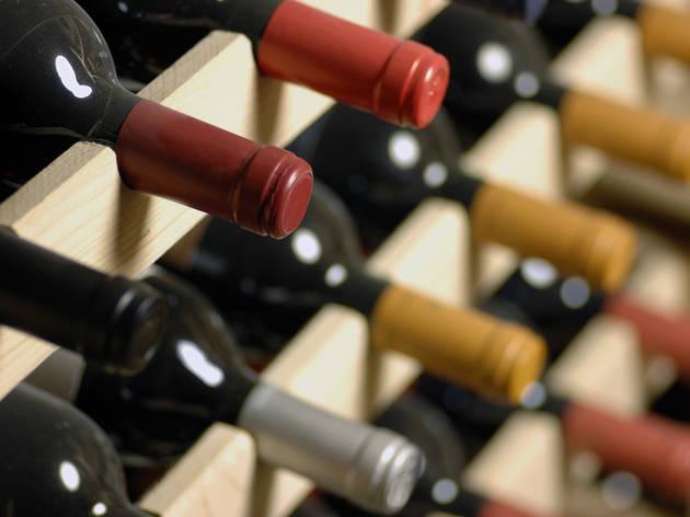 Chambers Street Wines