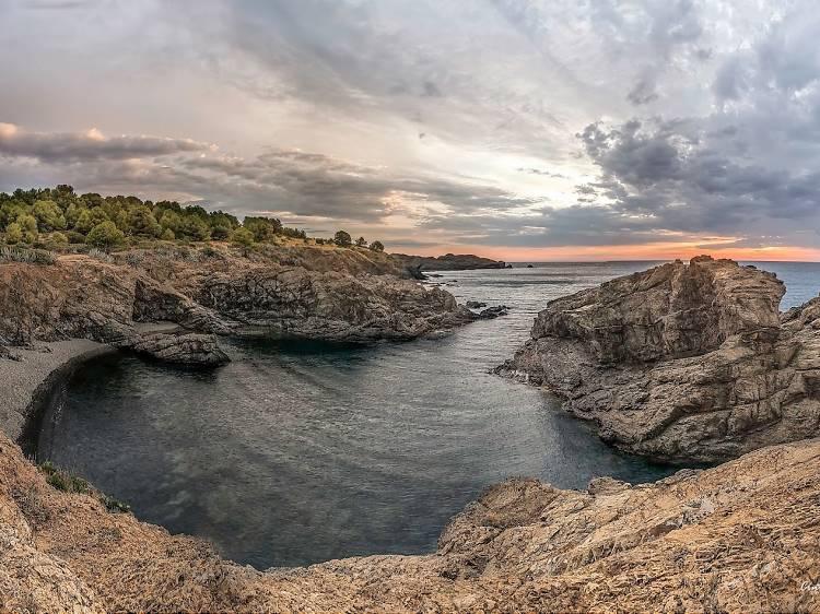 Les millors piscines naturals de la Costa Brava
