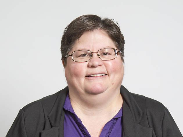 Tracy Baim