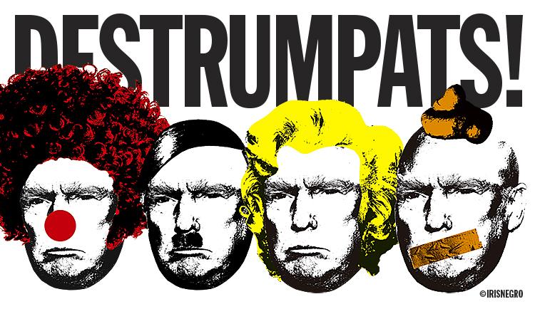 Debat sobre Donald Trump, el nou inquilí de la Casa Blanca