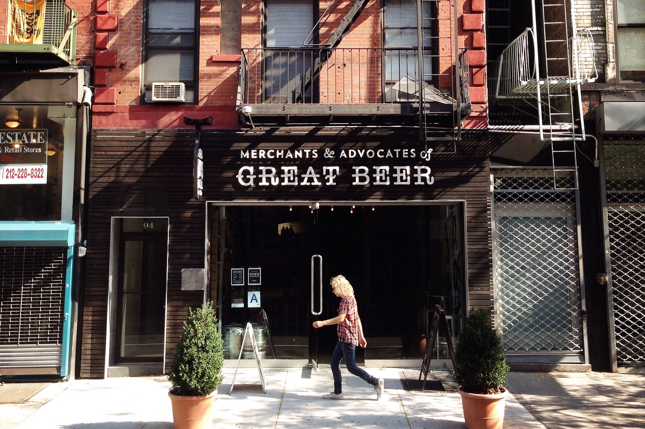 Top Hops Beer Shop | Bars in Lower East Side, New York