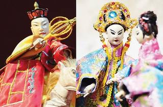 George Town Festival: Potehi Journeys - Glove Puppet Theatre