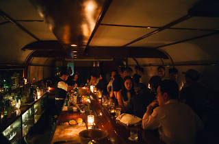 Q&A Bar