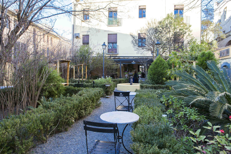 Sopar a un restaurant romàntic de Girona