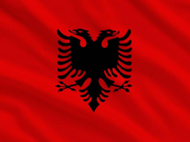 Albania Eurocopa