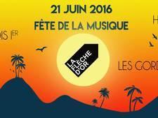 Fête de la Musique by La Flèche d'Or