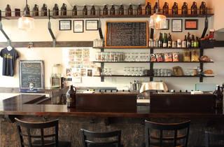 St. Gambrinus Beer Shop