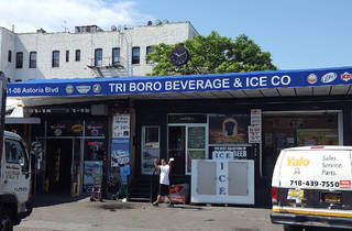 Triboro Beverage