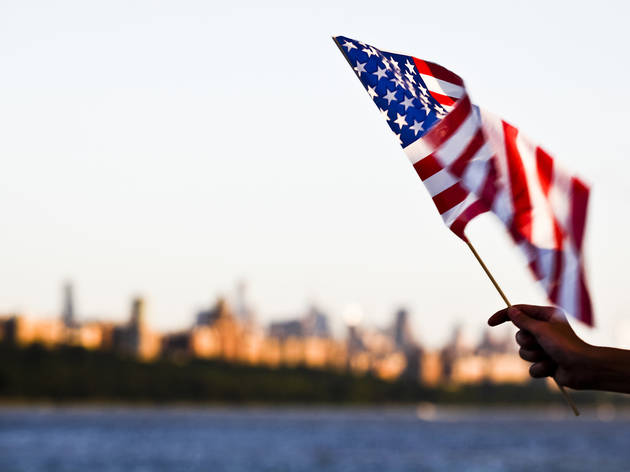 The 10 best patriotic songs for the 4th of July