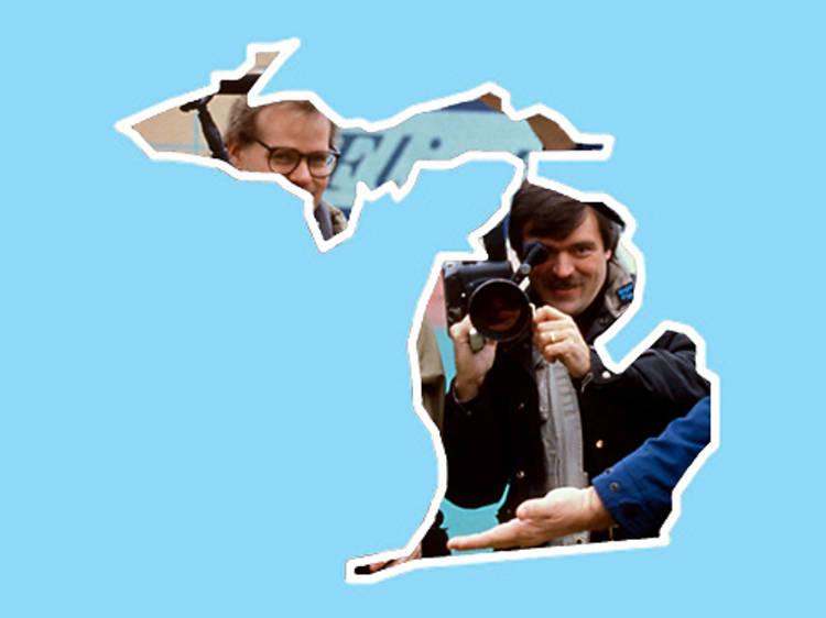 Michigan: Roger & Me (1989)