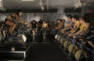 Soul Cycle Coral Gables