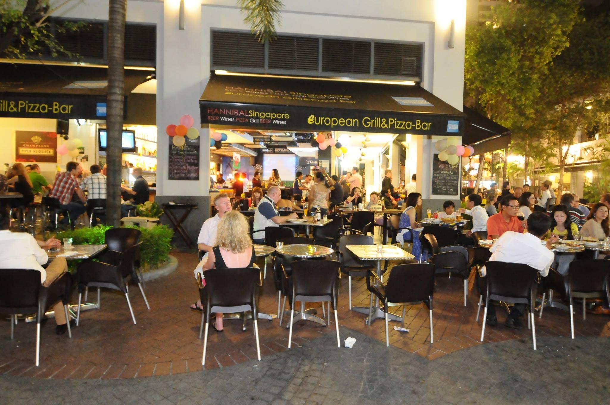 Hannibal Singapore