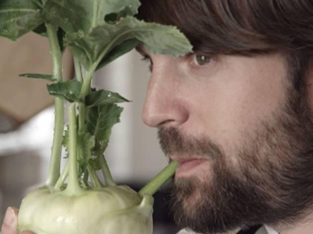 映画 ノーマ、世界を変える料理