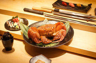 Ginza sushi ichi 01