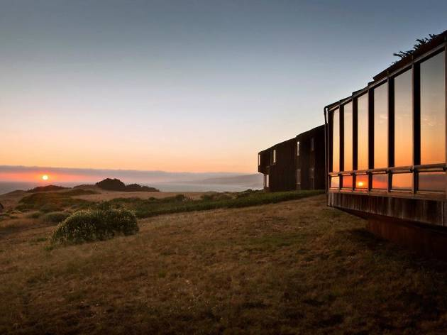 A guide to the best Sonoma hotels