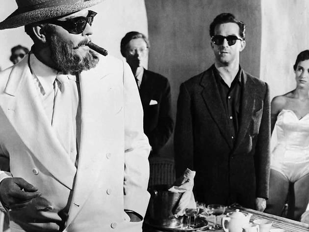 Welles a S'Agaró