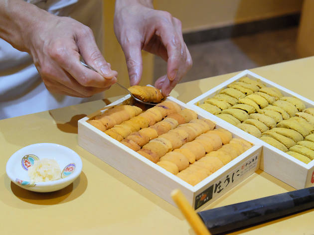 Sushi masato 01